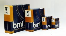 BMI-packaging